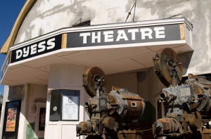 dyess-theatre