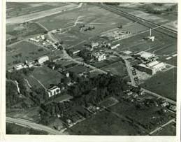 1920s Aerial