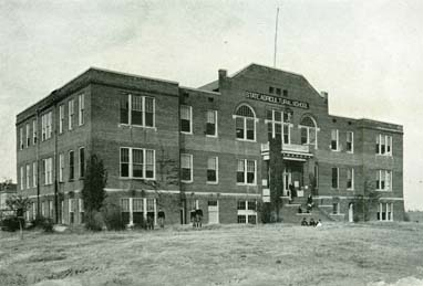 1922 Administration