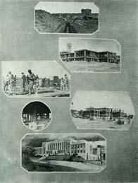1932 Building Wilson