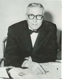 1958 Lin Cameron