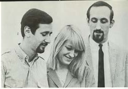 1964-Peter Paul and Mary